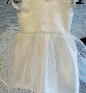 Платье от швеи