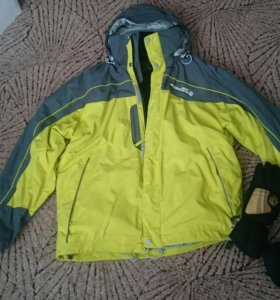 Продам мужскую куртку Rossignol