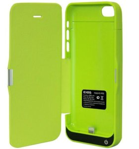 Чехол- зарядка iPhone 5c