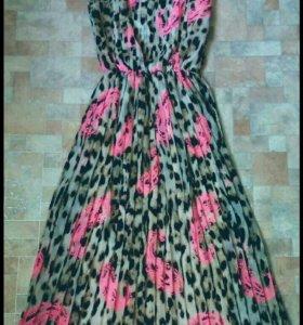 Платье 44-46!