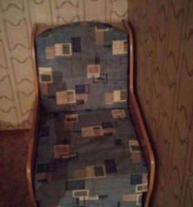 Кроватка-Кресло (универсальное)детское