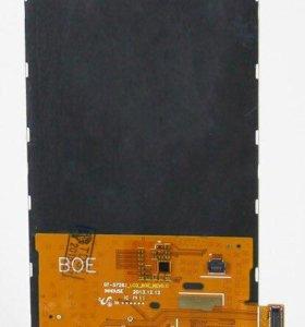 Дисплей, тачскрин Samsung S7262 (Star Plus)