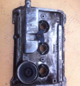 Клапанная крышка Ауди а6 с5