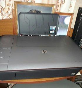 Продам принтер HP December 1050A