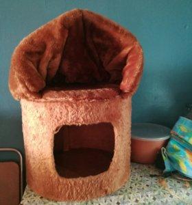 Домик для собачек или кошек