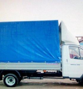 Доставка грузов по области