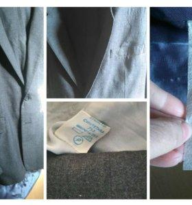 Костюм мужской пиджак брюки. Торг
