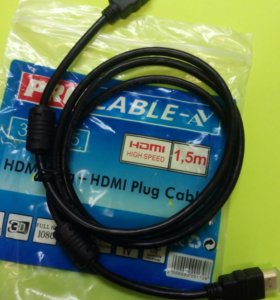 HDMI 1.5 метра