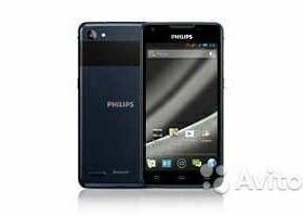 Philips w6610 или обмен