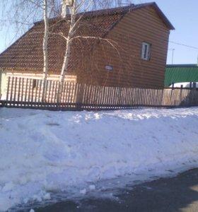 Дом в д.Подонино