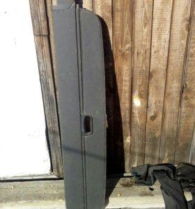 Шторка багажника машина x5