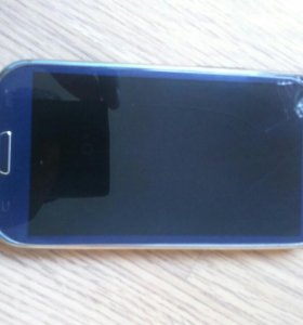 Samsung Galaxy S3 память 32 Гб