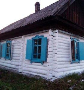 Дом п. Ивановка