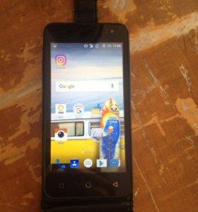 Андроид micromax