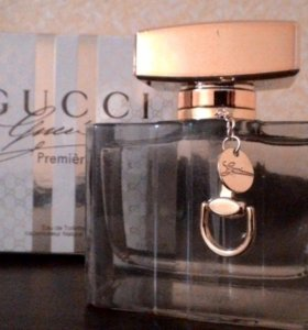 Парфюм Gucci Premiere Eau De Toilette 75 ml