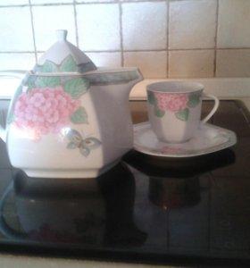 Сервиз чайный Германия