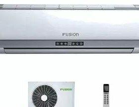 Кондиционер Fusion FC09-wnha