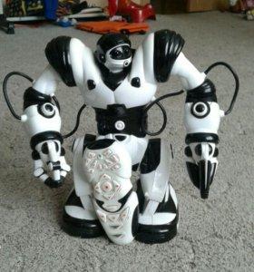Робат+пульт от робота