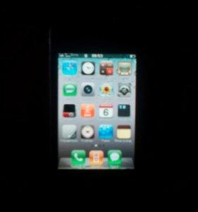 Китайский айфон