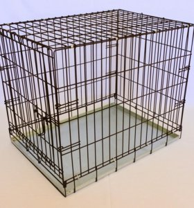 Клетка для собаки 1