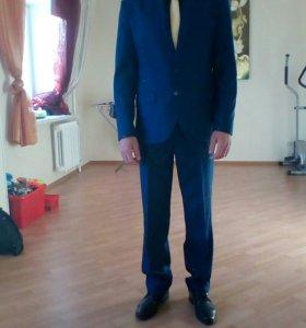 Классический костюм +много бонусов