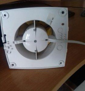Движок на с/м и вентилятор вытяжки