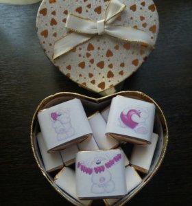 Коробочка с конфетами (2)