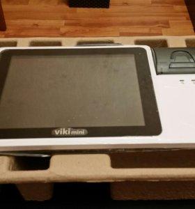 Viki mini с 2D сканером