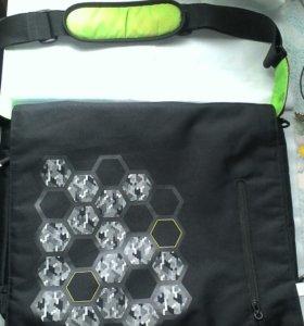 Отличная сумка для ноутбука.