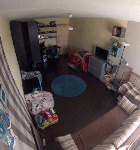 1 комнатная квартира 37,5кв.