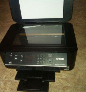 Принтер,сканер,ксерокс.