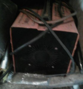 Сварочный апарат
