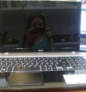 Ноутбук Acer aspir