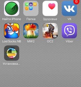 iPhone 5s айфон 5s 16g