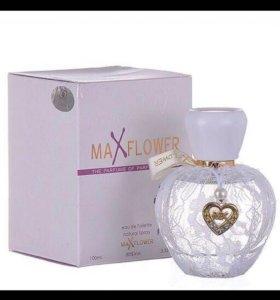 """MAXFLOWER"""" 100 ml."""