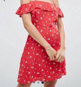 Летнее платье Asos