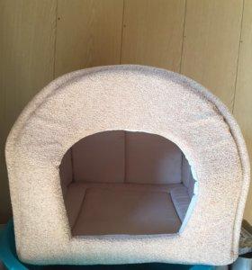 Домик для собачки или щенка
