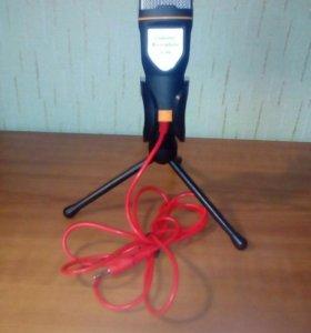 Cndenser Microphone SF-666
