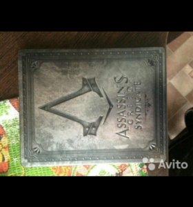 "Assassin""s Creed Синдикат ps4"