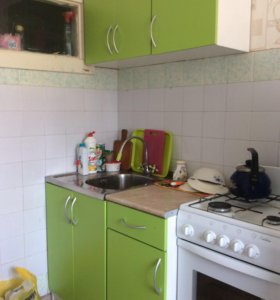 Сдаётся однокомнатная квартира по улице Тимирязева
