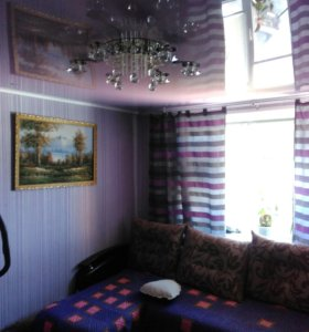 Квартира 52 кв.м Уютная в хорошем состояние 3х ком