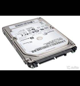 1TB Samsung 2.5 для ноутбука
