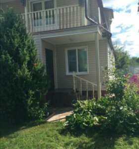 Продам дом-дачу (200 кв.м.). Участок 6 сот.