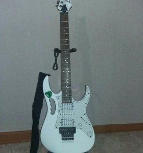 Электро гитара Ibanez Jem-JR