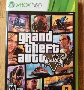 Гта 5, Xbox 360