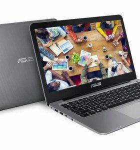 Ноутбук Asus, A501LX-DM138H