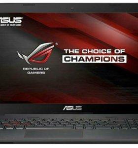 Ноутбук Asus, GL552VW-CN214T