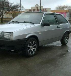 ВАЗ 21083 2002 гв