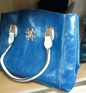 Ремонт женских сумок