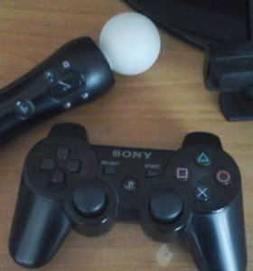 Play station 3 500g wi-fi